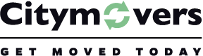 City Movers logo