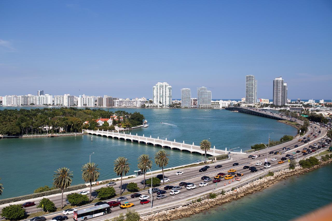 Miami | Florida Movers | City Movers