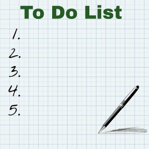 to do list to get the cheapest time to relocate