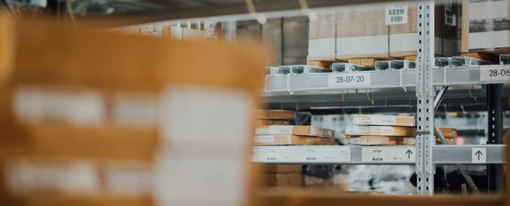on demand warehouse sapce