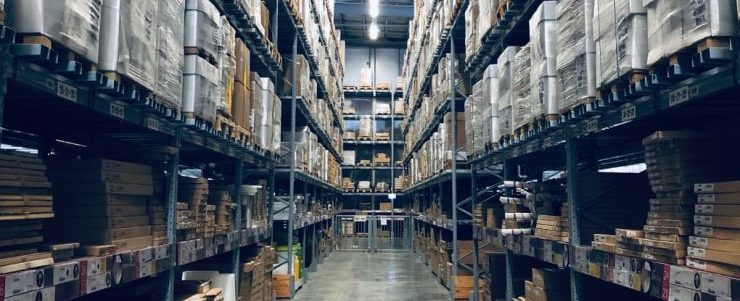 multiple uses for on demand warehouse space