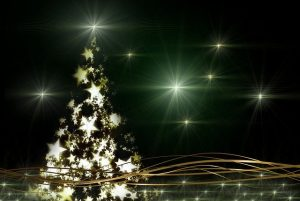 celebrate Christmas at Pittsburgh and decorate Christmas tree