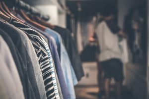 clothes you will be Storing your items during winter