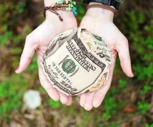 save money before moving to Margate FL