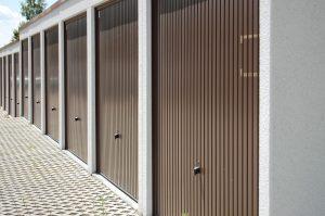 a storage units