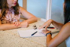 avoid dealing with difficult tenants by being involved
