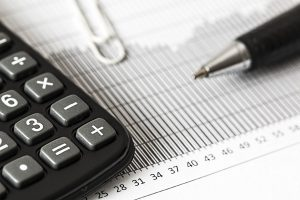 calculator and pen for deduct moving expenses?