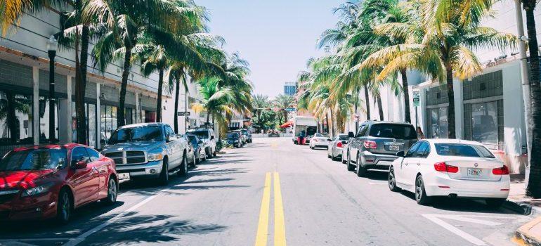 Florida street.