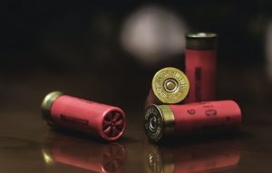 red bullets