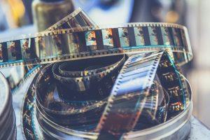 storing film roll 16 mm