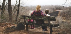 having an honest talk can really help your kids settle in a new home a lot quicker