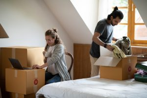 couple - Documents to have prepared for moving to California