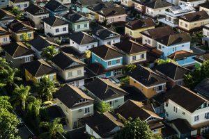 A packed neighborhood
