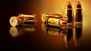 ammunition needs to be out to safely move your firearms