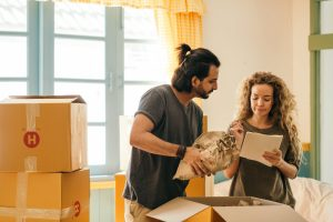 Coconut Creek relocation guide helps with packing
