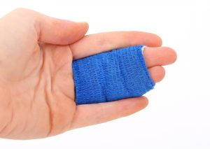 Cuts and scraps are amongst the most common moving injuries