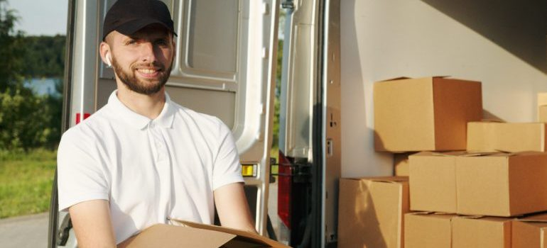 Hire movers when choosing Lighthouse point vs Tamarac