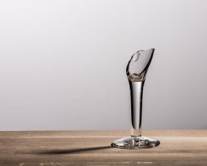Broken glass is one of the risks of a commercial move