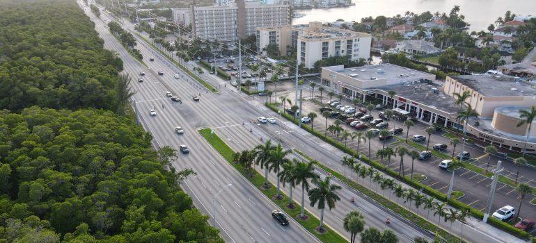 North Miami street view - movers North Miami