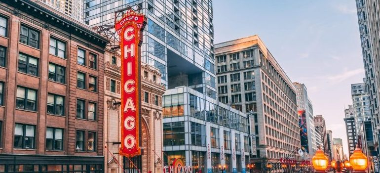 moving to Chicago from Florida - getting to know Chicago