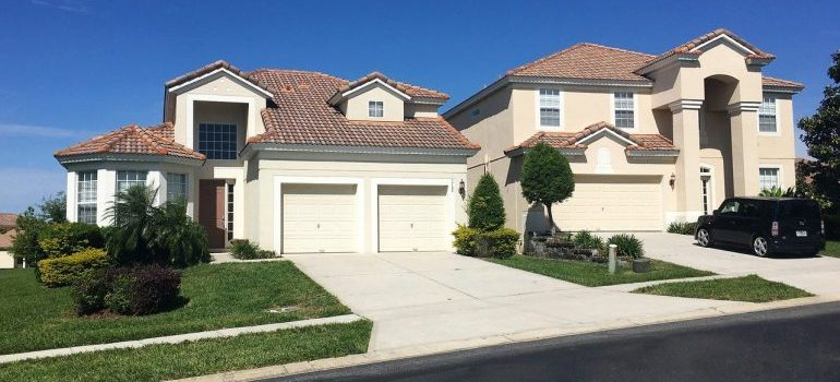 Residential homes - residential movers Florida