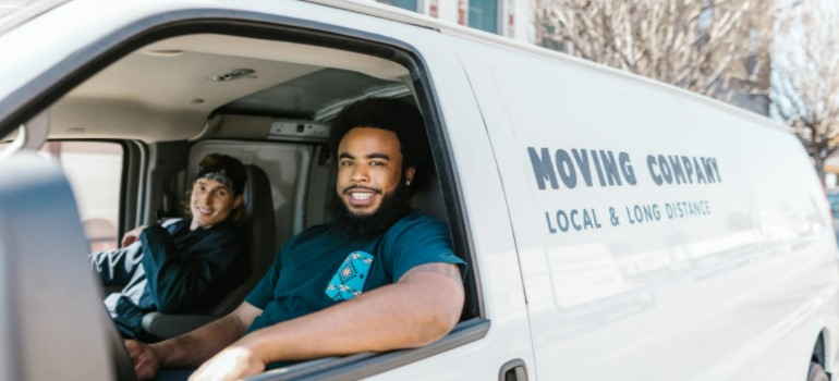 Moving company as a necessity of a Coconut Grove relocation guide